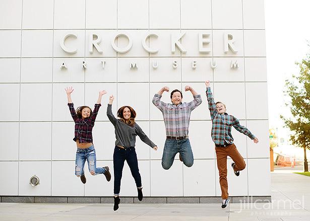 CrockerMuseumFamily1