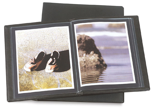 albums for storing photographs