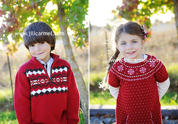 fall pictures of kids on a farm in elk grove