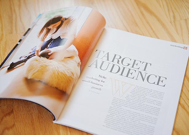 niche marketing magazine interview (2)