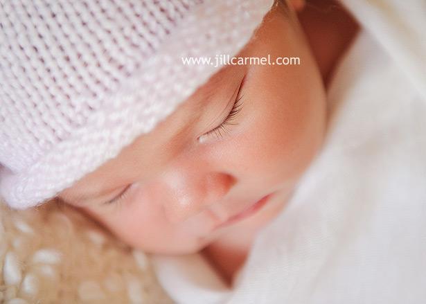 infant photography sacramento