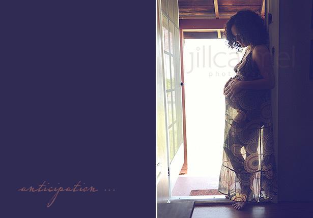 sacramento pregnancy portraits