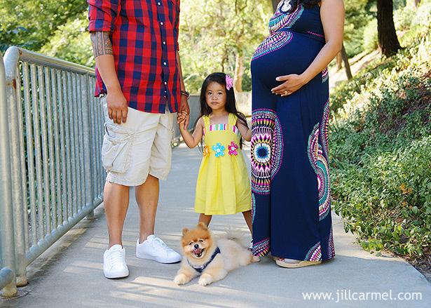 fairfield vacaville maternity photo (6)