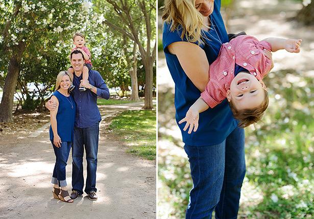 Land Park Sacramento summer portrait photo (7)