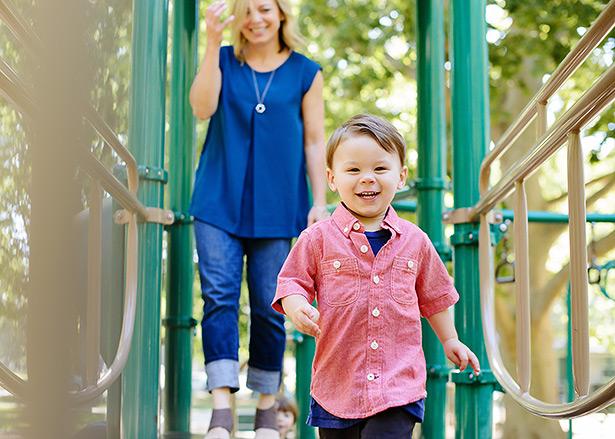 Land Park Sacramento summer portrait photo (3)