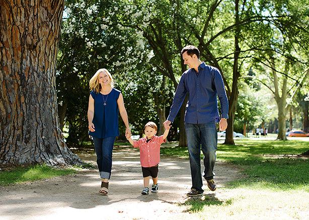 Land Park Sacramento summer portrait photo (1)