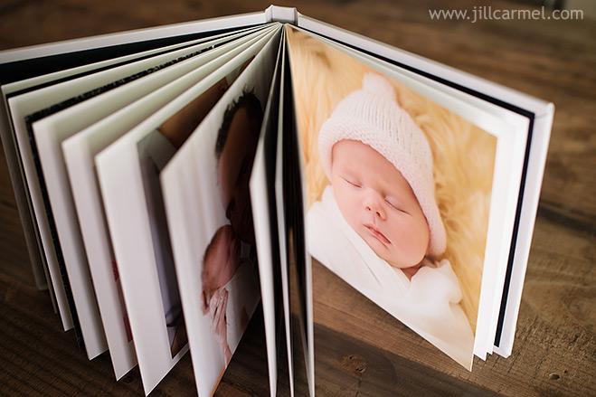 newborn baby photography album (2)