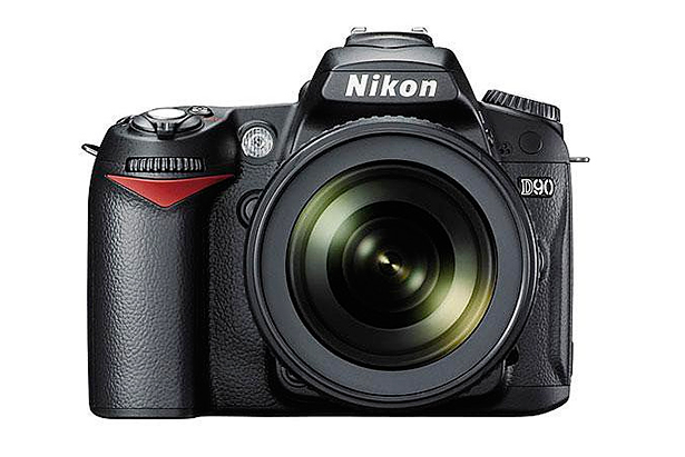 nikon D90 good starter camera for aspiring photographers