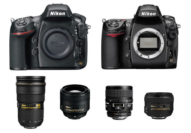 whats in my bag nikon camera and lenses