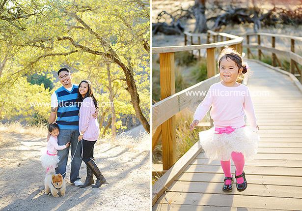 running on the bridge at rockville park in fairfield