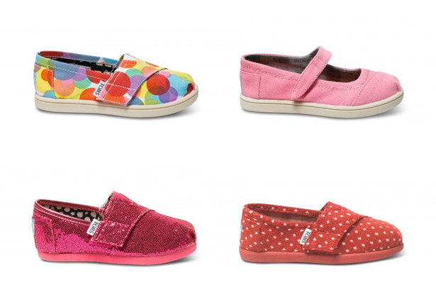 shoes for girls for their photo shoot