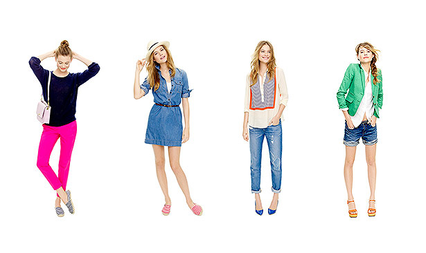 what to wear for your sacramento spring-summer photography session for her