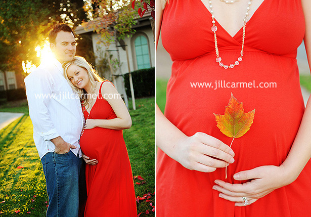 stunning maternity pictures