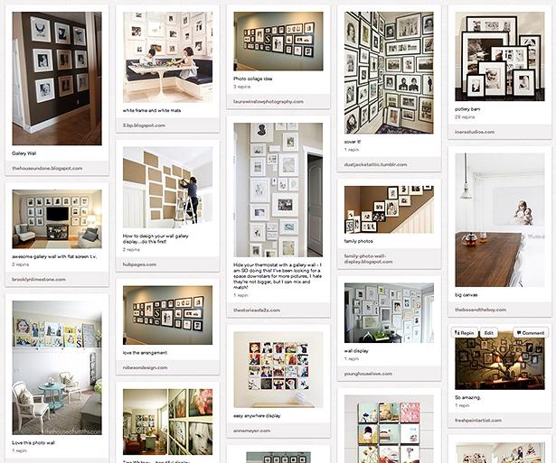 wall_display_ideas