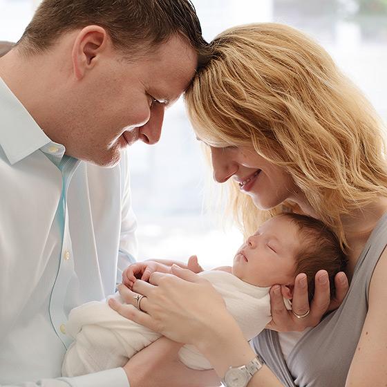 sacramento natural studio newborn