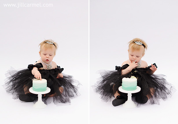 Breakfast At Tiffany S First Birthday Party