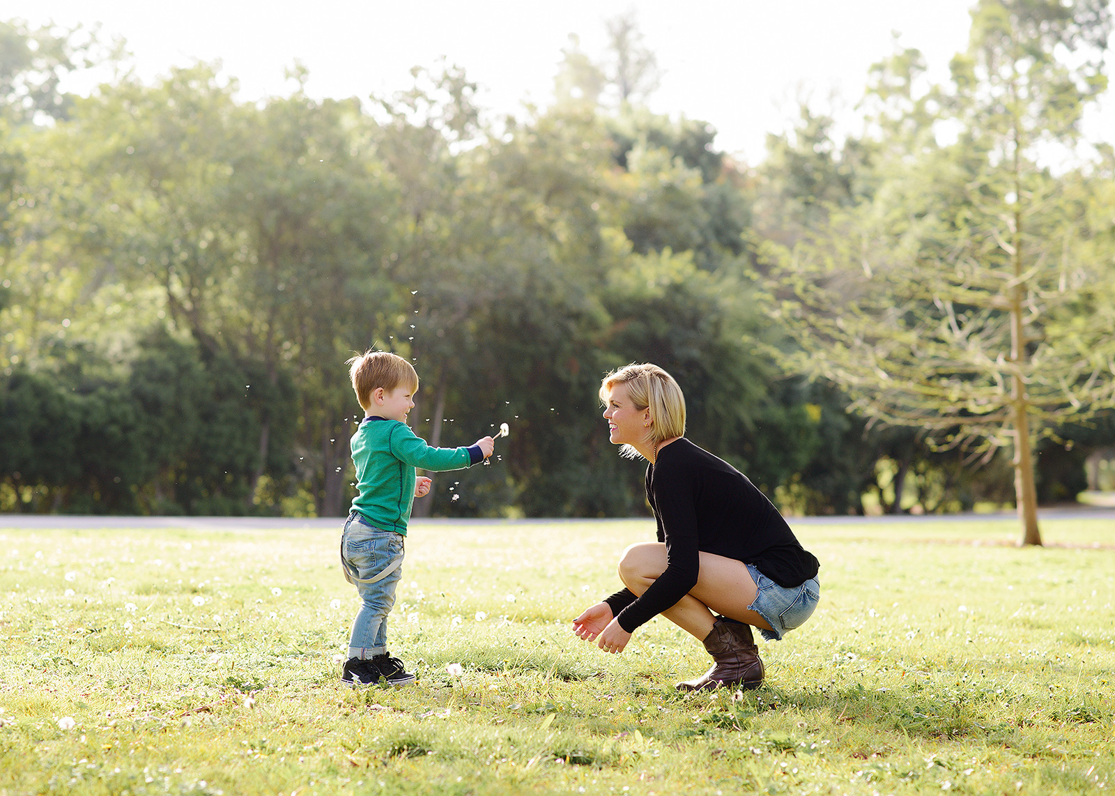 william land park family portraits for fall pictures with photographer jill carmel
