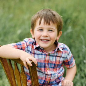 sacramento preschool portraits